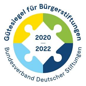 Gütesiegel©Bürgerstiftung im Landkreis Nienburg