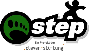Logo Cleven-Stiftung