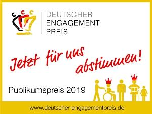 Logo Dtsch. Engagementpreis