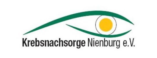 Logo Krebsnachsorge©Bürgerstiftung im Landkreis Nienburg