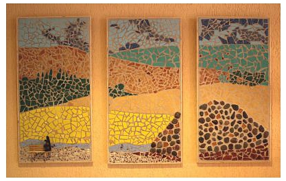 Mosaik Marklohe