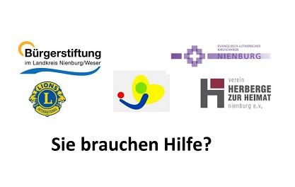 Netzwerk 1©Bürgerstiftung im Landkreis Nienburg