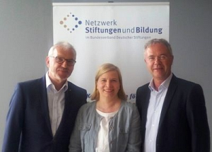 Netzwerktreffen Wolfsburg