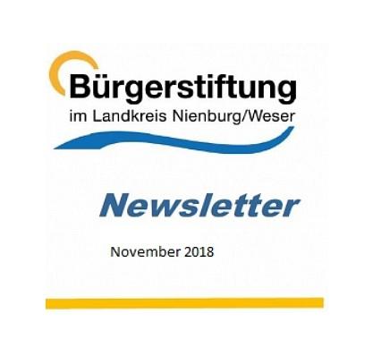 News©Bürgerstiftung im Landkreis Nienburg