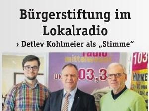 Radio Mittelweser - Lehmeier Kohlmeier Kessler