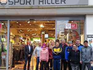 Sport Hiller