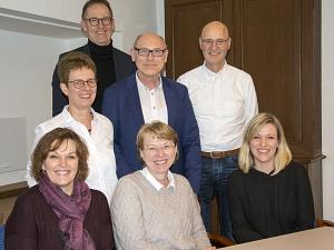 Stiftungsrat 2020
