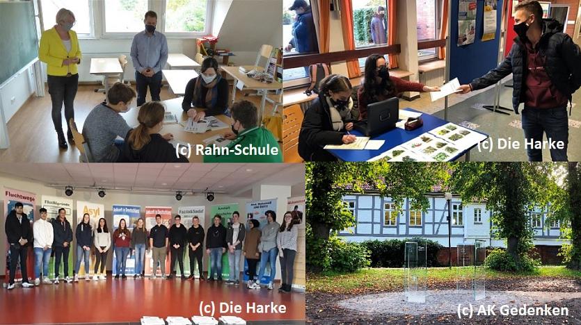 Vielfalt Förderung Nov 2020©Bürgerstiftung im Landkreis Nienburg