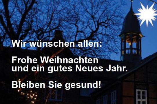 Weihnachtsbild©Bürgerstiftung im Landkreis Nienburg