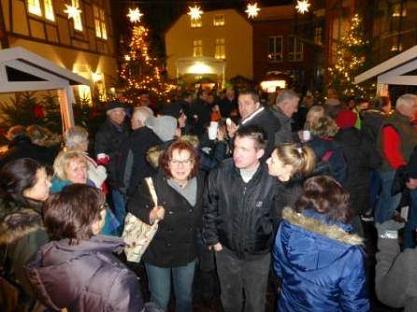 WiWa Besucher 1©Bürgerstiftung im Landkreis Nienburg